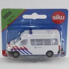 Politiebus NL