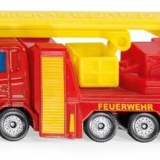 Duitse brandweer ladderwagen