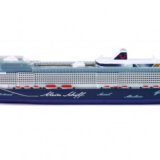 Vlaggenschip TUI Mein Schiff 1