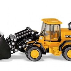 JCB 457 WLS wiellader/shovel