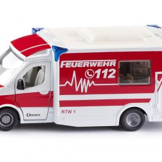 Ambulance MB Sprinter Miesen Type C