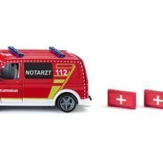 Volkswagen T6 Notarzt eerste hulp wagen