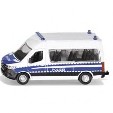 Mercedes-Benz Sprinter politie
