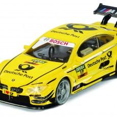 BMW M4 DTM raceauto