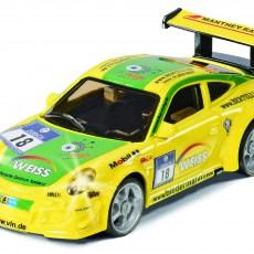 Porsche 911 GT3 RSR raceauto