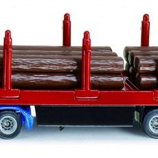 Houttransporter