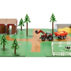 Boerderij grondplaten en accessoires