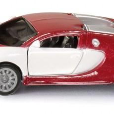 Bugatti EB 16.4 Veyron sportauto