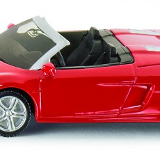Audi R8 Spyder sportauto