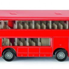 Dubbeldekker reisbus