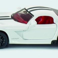 Dodge Viper sportauto