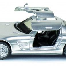 Mercedes-Benz SLS AMG Coupe sportauto