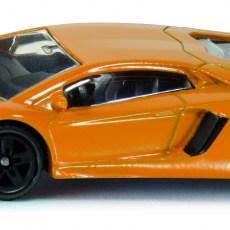 Lamborghini Aventador LP 700-4 sportauto