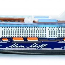 Cruiseschip Mein Schiff 3 van Tui Cruises