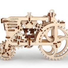 Tractor modelbouw
