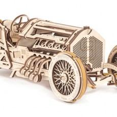 U-9 Grand Prix auto modelbouw
