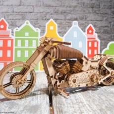 Modelbouw motor - Bike VM-02