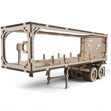 Trailer voor Heavy Boy Truck VM-03 modelbouw