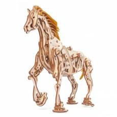Paard - Horse Mechanoid modelbouw