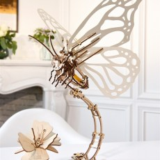 Modelbouw Butterfly - Vlinder