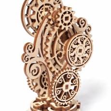 Modelbouw Steampunk Clock
