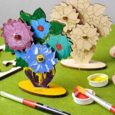 U-kids Bouquet Bloemen