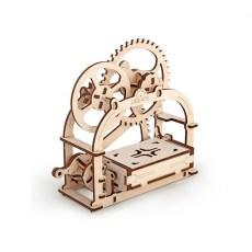 Mechanisch Etui modelbouw
