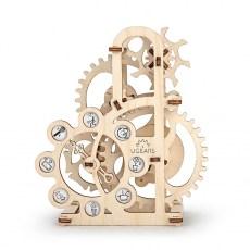 Dynamometer modelbouw