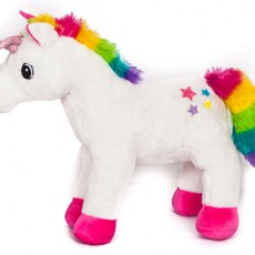 Unicorn pluche knuffel