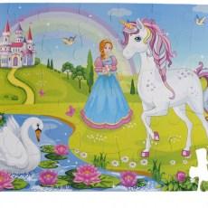 Unicorn XL puzzel
