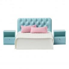 Slaapkamerset met kussens