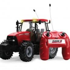 Bestuurbare Case IH 140 tractor