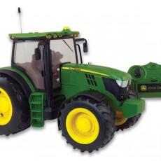 Bestuurbare John Deere 6190R Tractor