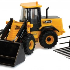 JCB 416S Farm  shovel