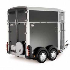 Ifor Williams paardentrailer HB506