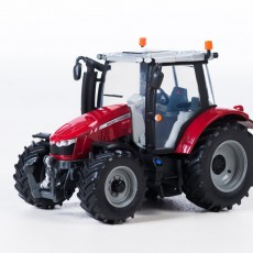 Massey Ferguson 5613 Tractor