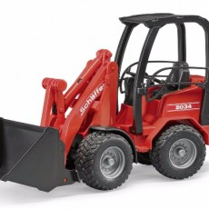 Schaffer 2034 Minishovel