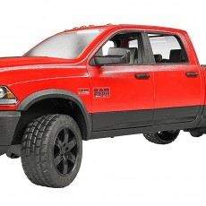 Dodge RAM 2500 Power Wagon