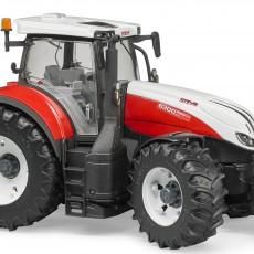 Steyr 6300 Terrus CVT tractor