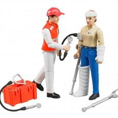 Ambulancebroeder en accessoires