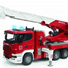 Brandweerauto Scania R-series