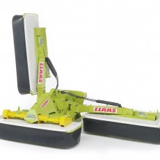 Claas Triple Cyclomaaier