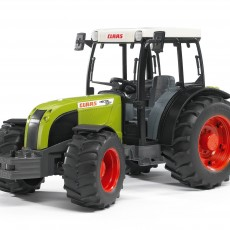 Claas Nectis tractor