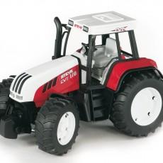 Steyr CVT 170 tractor