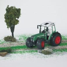 Fendt 209S tractor