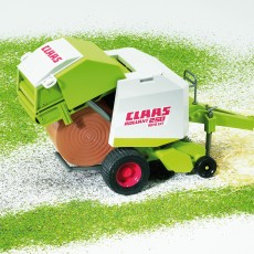 Claas Rollant 250 Ronde balenpers