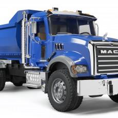 Mack Granite Dumper Truck