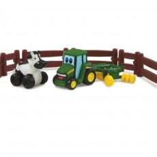 Johnny Tractor speelset