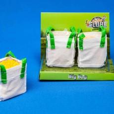 2 big bags