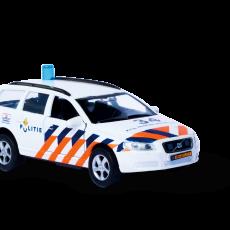 Volvo V70 Politieauto